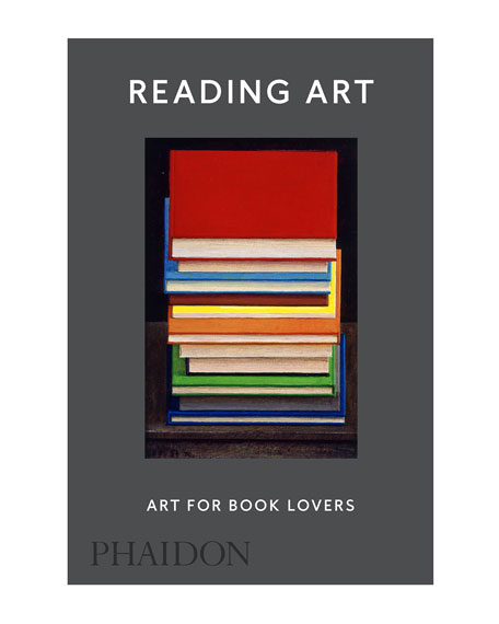 Phaidon Press Reading Art