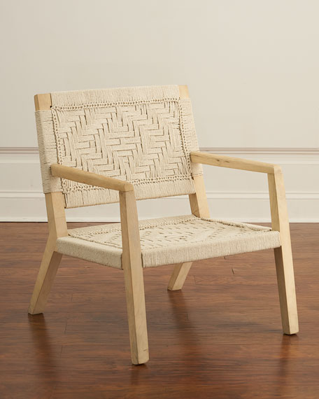 Monza Accent Chair