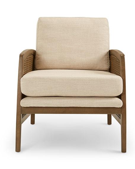 Clifton Cane Chair