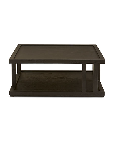 Beaumont Square Coffee Table