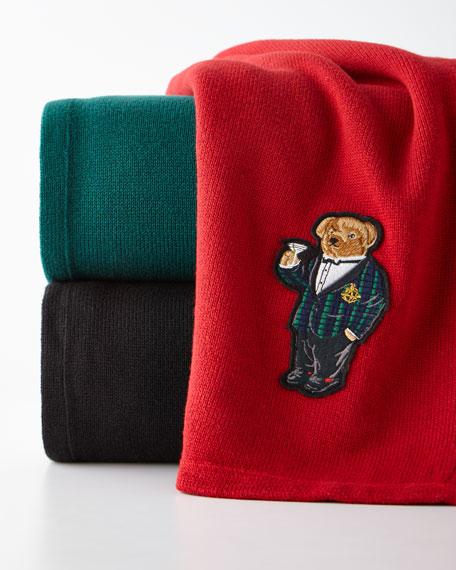 Ralph Lauren Home Alsten Throw Blanket