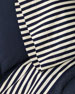 Camron Striped King Pillowcase