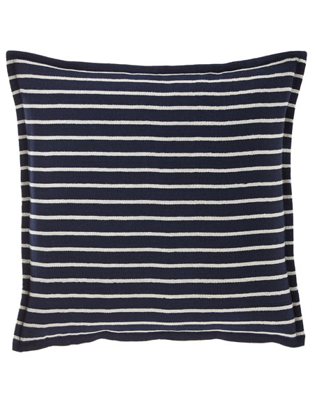 "Aiyanna Decorative Pillow, 20""Sq."