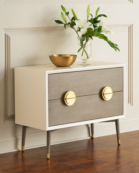 Darling Lacquer Chest