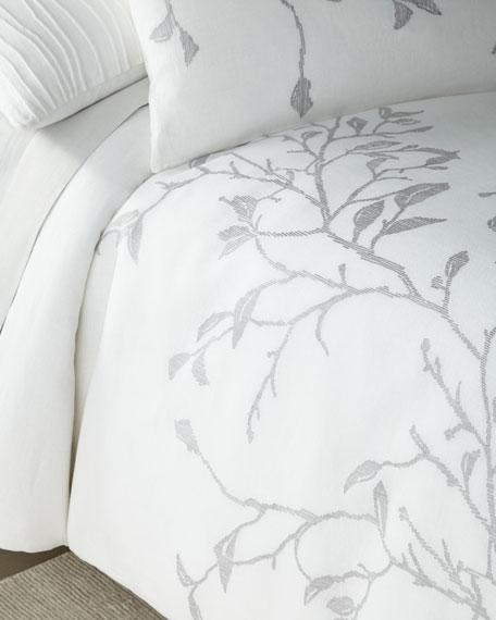 Michael Aram Branch Decorative Pillow, 8