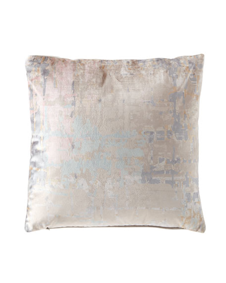 Eastern Accents Issa Spa Decorative Pillow and Matching