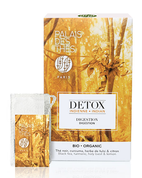 Palais des Thes Indian Detox Digestion Tea