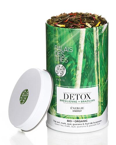 Brazilian Detox Energy Tea Box Set