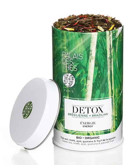 Palais des Thes Brazilian Detox Energy Tea Box
