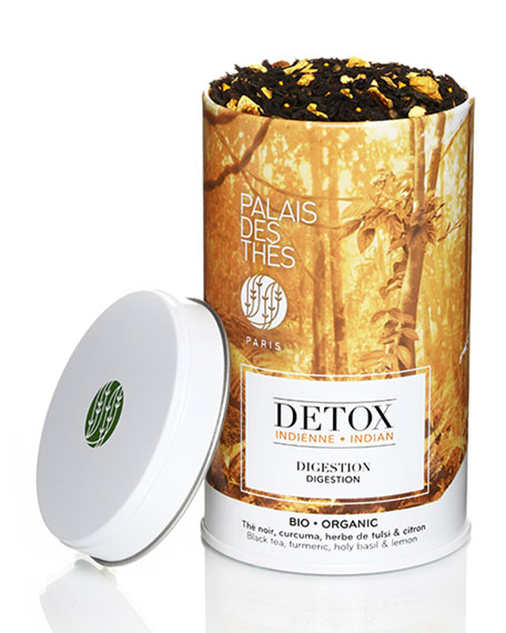 Palais des Thes Indian Detox Digestion Tea Box