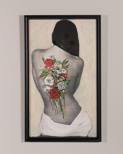 Irene Giclee Art