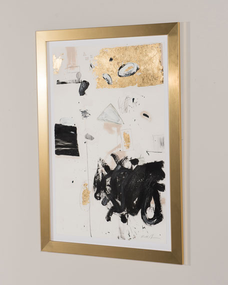 """""""Shimmer"""" Giclee Art"""