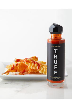 Truff Hot Sauce Truffle Infused Hot Sauce