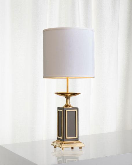 Small Grecco Lamp