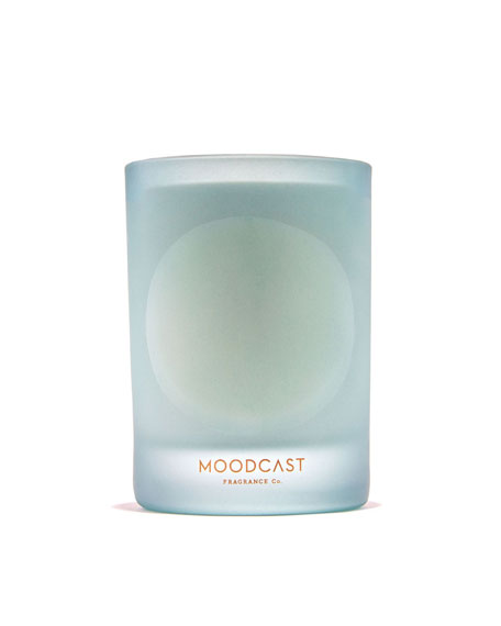 Moodcast Fragrance Co. Daydreamer Scented Candle, 8.2 oz./
