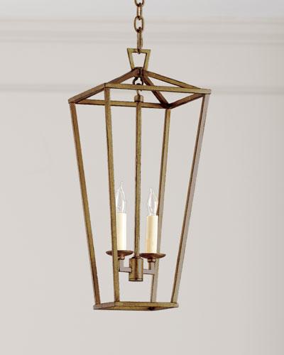 Darlana Medium Tall Lantern