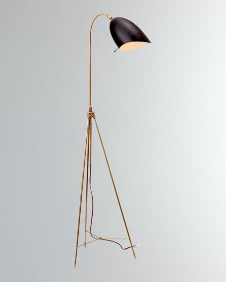 AERIN Sommerard Floor Lamp