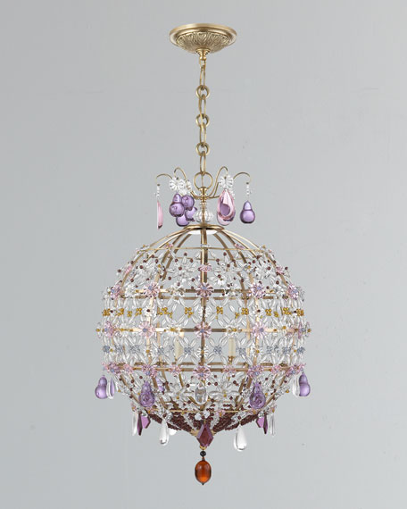 Heather Chandelier