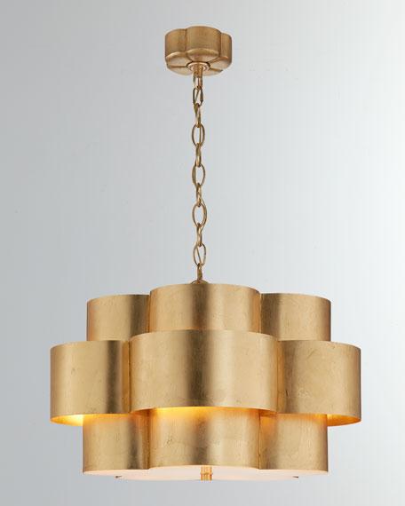 Arabelle Hanging Shade  Light