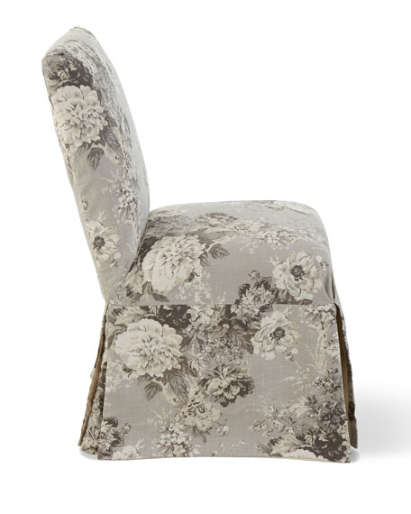 Millicent Slipcover Dining Chair