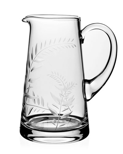 Jasmine Pitcher - 2.5 Pint