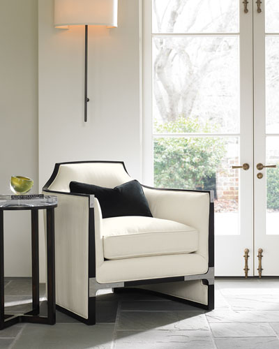 Simply Put Accent Chair
