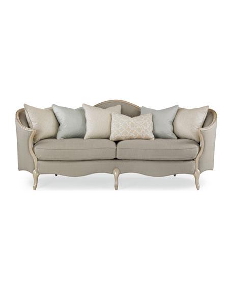 All That Jazz Sofa