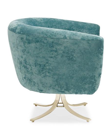 Twirl Around Swivel Chair