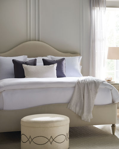 A Night in Paris California King Bed