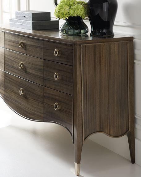 In Plain Sight Dresser