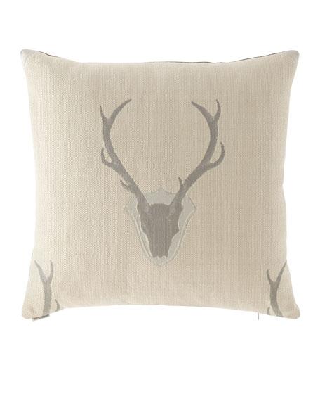 D.V. Kap Home Buck Toss Pillow and Matching