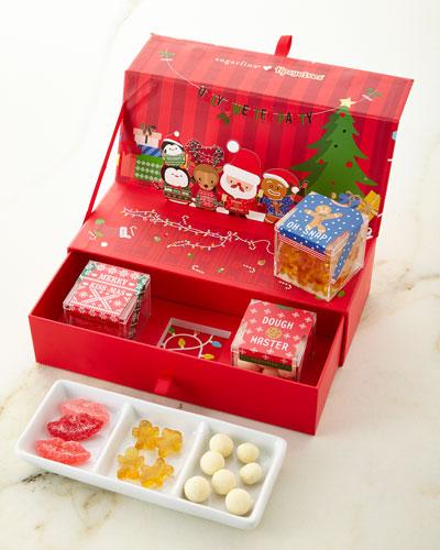 Tipsy Elves 3-Piece Bento Box