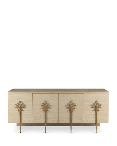 Sapling Entertainment Console