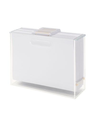 File Box Bundle