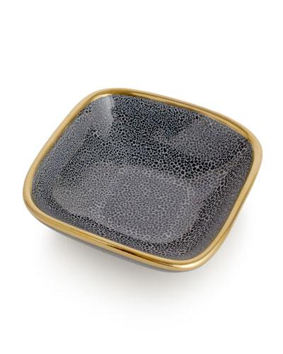 Panthera Indigo Small Bowl