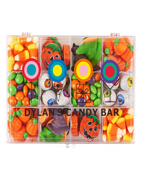 Dylan's Candy Bar Halloween Tackle Box