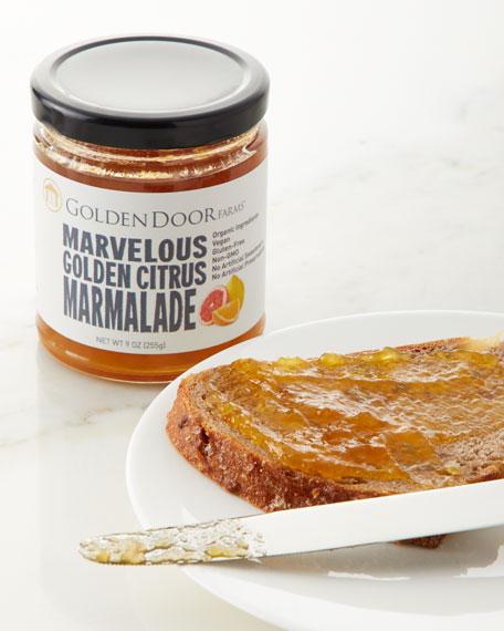 Golden Door Citrus Marmalade