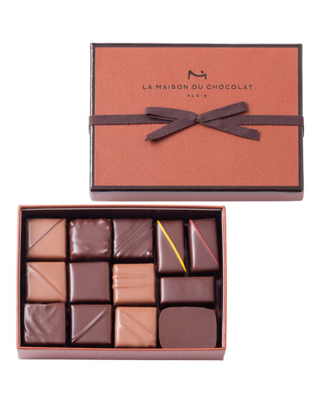 La Maison Du Chocolat 14-Piece Gesture Gift Box