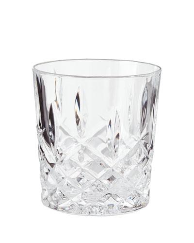 Markham Double Old-Fashioned Glasses, Set of 4
