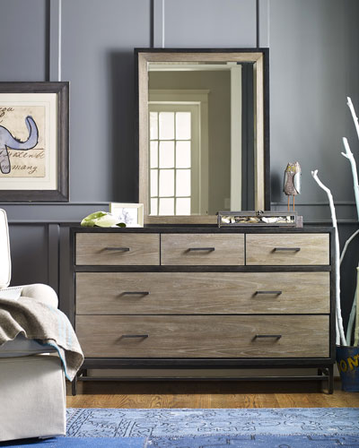 Charli 5-Drawer Dresser
