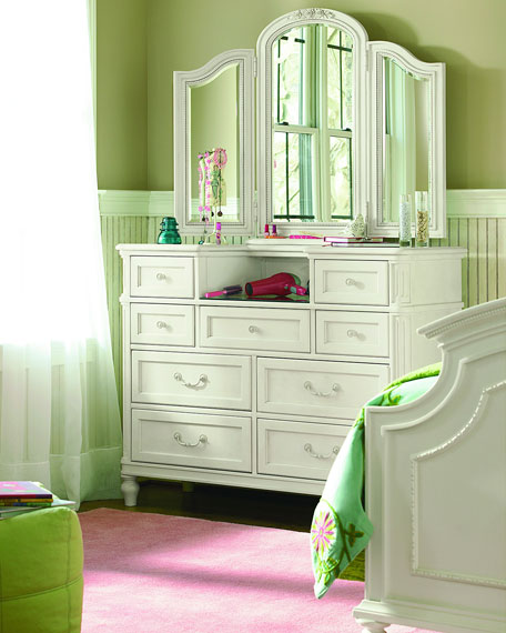 Blake Nursery/Kid's Dressing Mirror