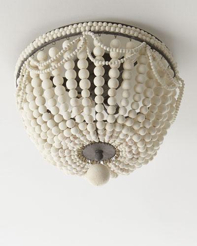 Pearls Beaded Fixture