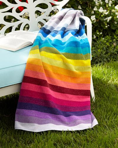 Formenera Beach Towel