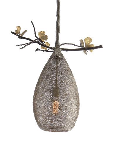 Cocoon Medium Pendant Lamp