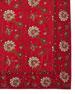 Empress Paisley Square Tablecloth