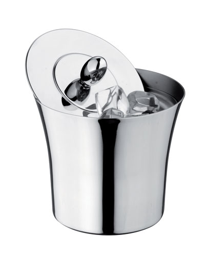 Thermic Ice Bucket with Lid