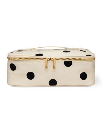 deco dot lunch box