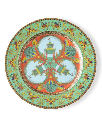 1993 Marco Polo Dessert Plate
