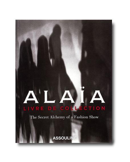 Assouline Publishing Assouline Alaia Livre de Collection Book