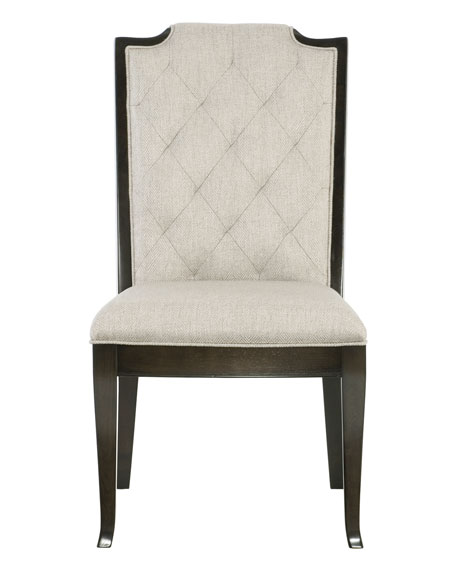 Bernhardt Sutton House Tufted Dining Side Chair (Each)